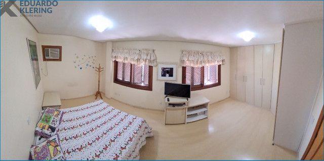 Duplex Horizontal mobiliado, 4 dormitórios, 2 suítes, 3 vagas, 230,40m², 14º andar - Foto 11