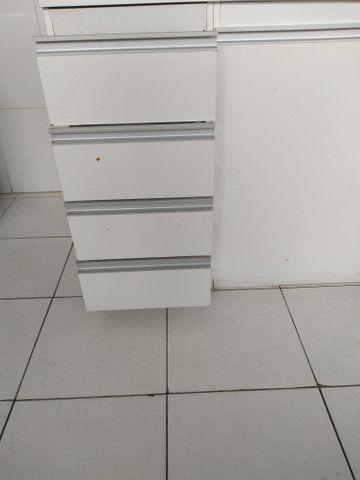 Armário de cozinha - MDF - Foto 3