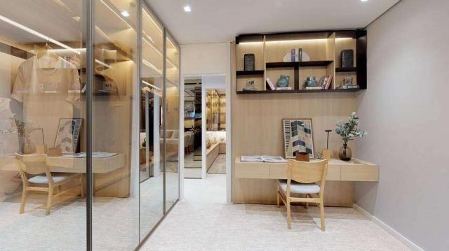 Lumina Premium Residence - 40 a 76m² - 1 a 2 quartos - Belo Horizonte - MG - Foto 3