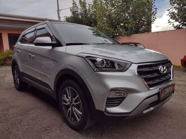 Hyundai Creta 2.0 Pretige 2018 - Foto 2