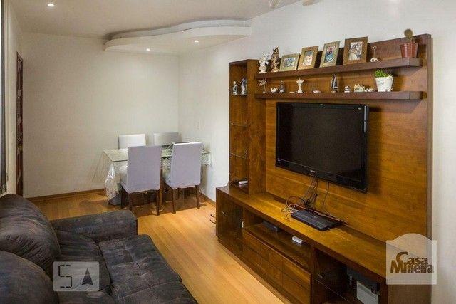 Apartamento à venda com 3 dormitórios em Santa efigênia, Belo horizonte cod:324399 - Foto 3