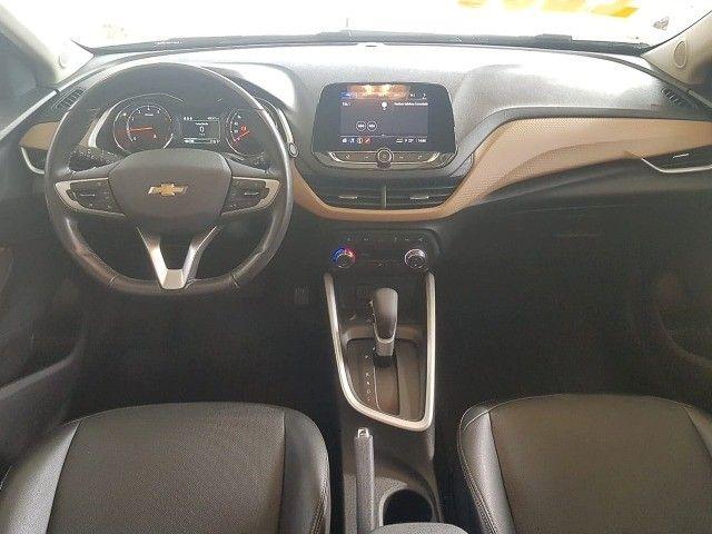 onix plus premier 2 aut 1.0 - Foto 6
