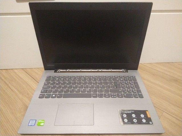 Computador Notebook usado, Lenovo IdeaPad 320