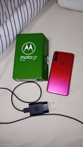 MotoG8 play zero caixa carregador agulha para remover o chip