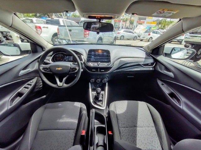 Chevrolet Onix LT 1 2022 - ( 0KM ) - Foto 5