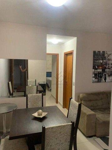 Apartamento no Residencial Alvorada com 2 dormitórios à venda no Residencial Alvorada, 62  - Foto 3