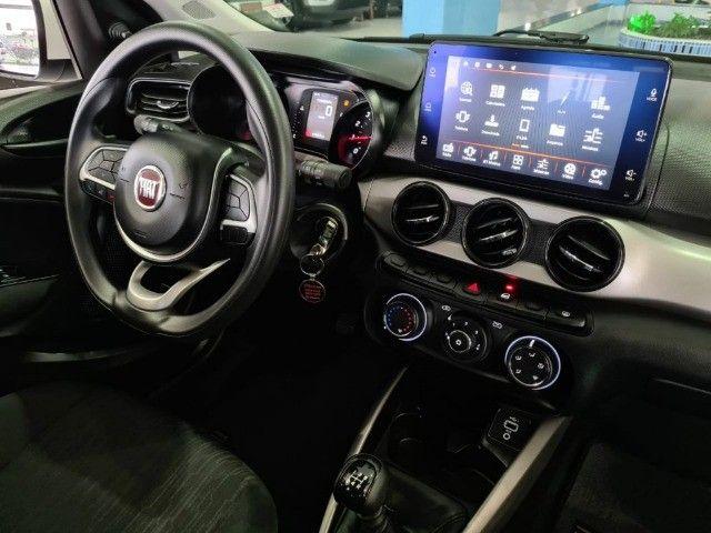 Fiat Argo Drive 1.0 2020  - Foto 11