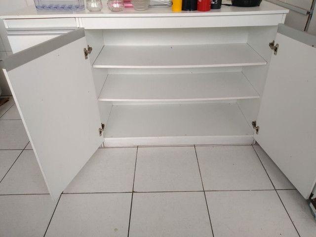 Armário de cozinha - MDF - Foto 2