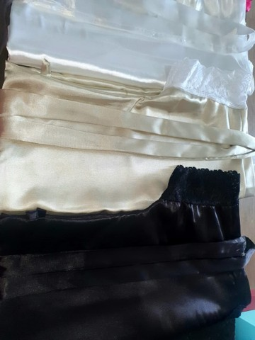 5 Robes de Cetim - Foto 5