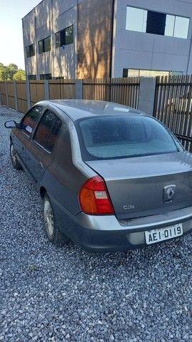 Clio sedan básico  - Foto 4