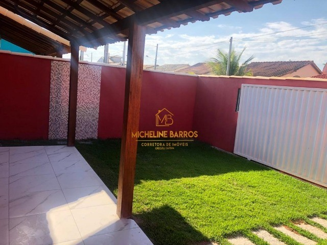 Jd/ Maravilhosa casa em Unamar - Foto 11