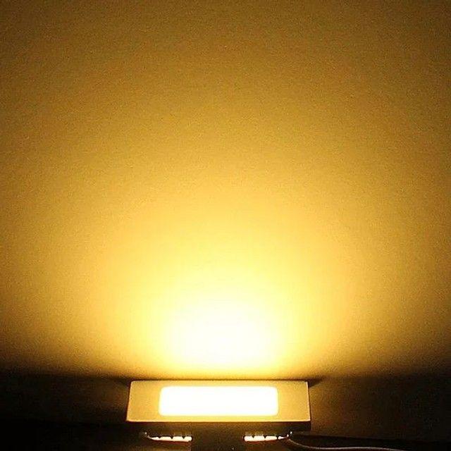 Plafon Painél LED 12w 3000k 17cm
