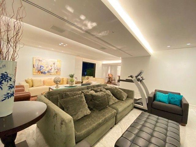 Ed. Centurion - 300 m² - Umarizal - Foto 8