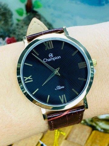 Relógios Femininos Champion e Tecnhos