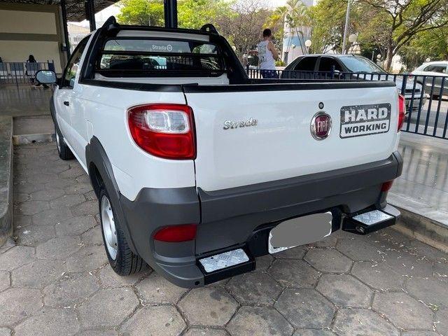 Fiat Strada Hard Working 1.4 CS 2020 Completa  - Foto 6