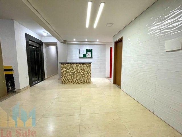 Apartamento 2 Quartos com Sacada Suíte Garagem  - Foto 3