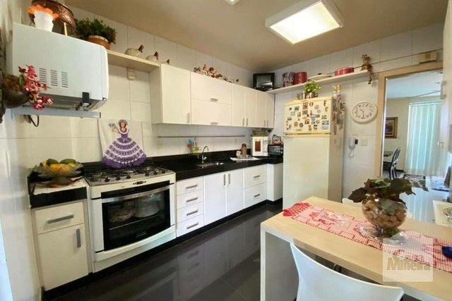 Apartamento à venda com 3 dormitórios em Liberdade, Belo horizonte cod:320237 - Foto 19