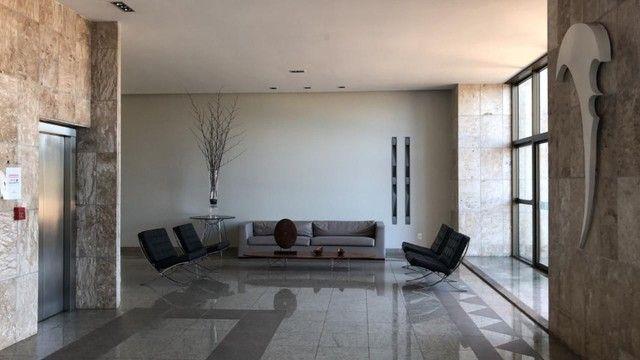Castelo Del MAR Avenida Boa Viagem 4 Suítes 3 Vagas Cobertas - Aluguel - Foto 17