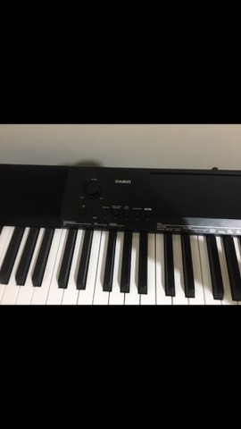 Piano eletrônico CDP-135 - Foto 4