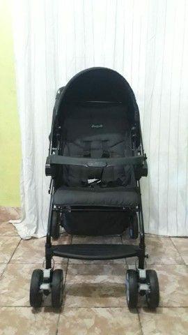Carrinho/bebê conforto - Foto 3