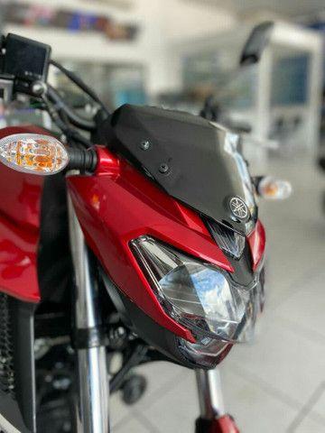 Faze 250cc 2020/2021 - Foto 3