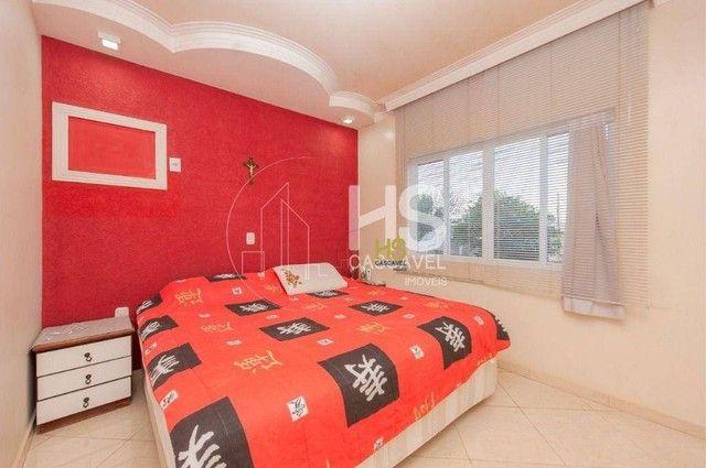Casa de condomínio à venda com 3 dormitórios em Pacaembu, Cascavel cod:CA0387 - Foto 5