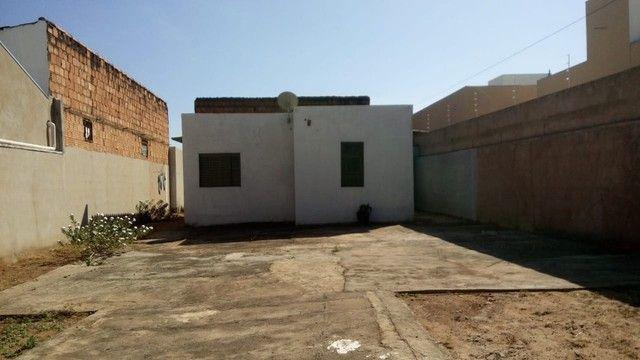 100065 - Casa sozinha no lote no Shopping Park - Foto 11