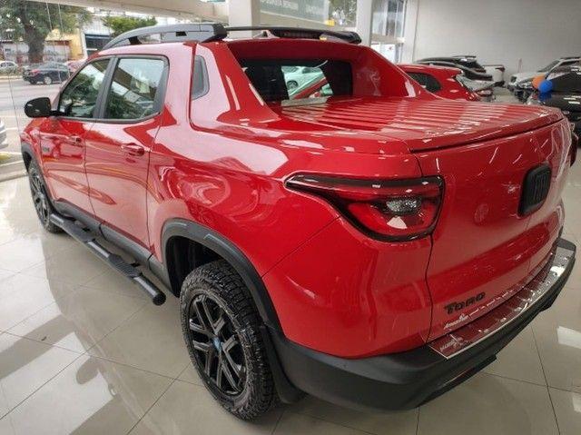 Fiat Toro Diesel Ultra 2.0 16V***21/22 - Foto 6