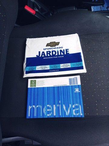 Meriva 2010 easytronic - Foto 2