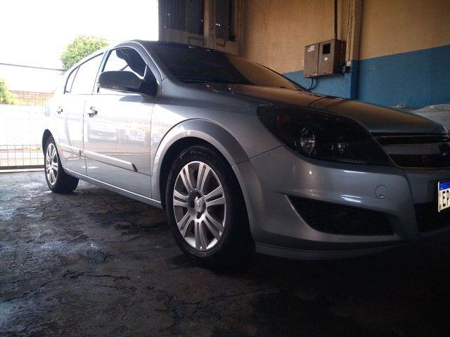 Vectra GT 2010 - Foto 2