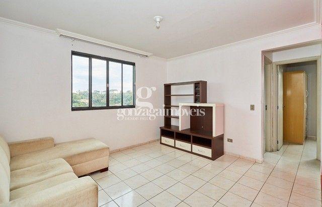 Apartamento para alugar com 2 dormitórios em Campo comprido, Curitiba cod:14796001 - Foto 2