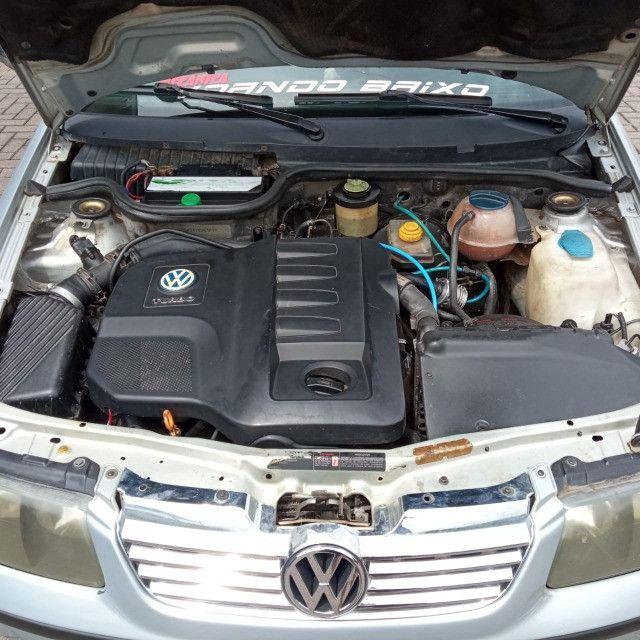 Parati MI 1.0 16v Turbo - Foto 19