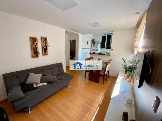 Belo Horizonte - Apartamento Padrão - Camargos - Foto 3