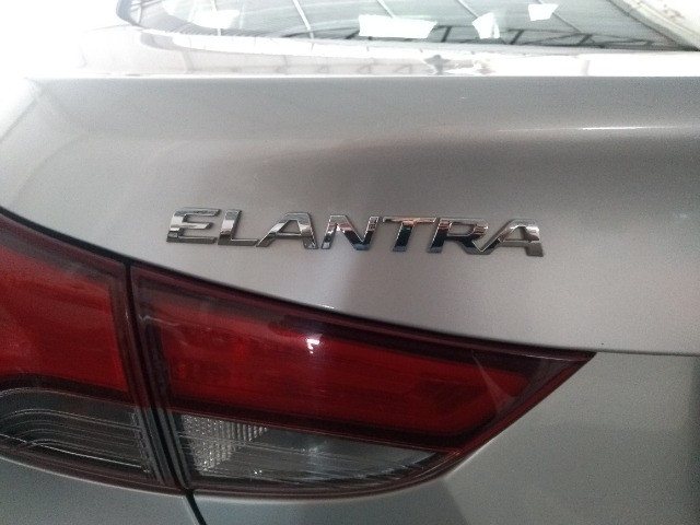 Elantra 2.0 automático 2015 - Foto 5