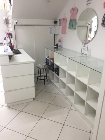 Móveis para loja de roupas  - Foto 6