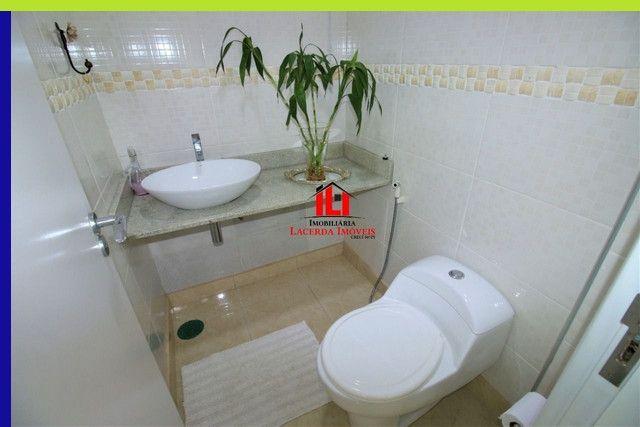 Condomínio_Residencial_Passaredo com_3Suites+Escritório nfeloxuwcr psjzrdxlei - Foto 11