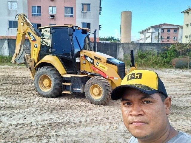 Curso de Retroescavadeira em Manaus - Foto 2