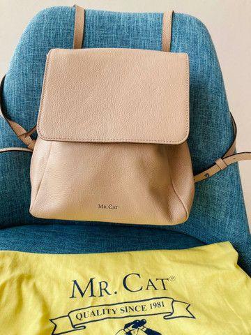 Bolsa Mr. Cat  Original - Nova