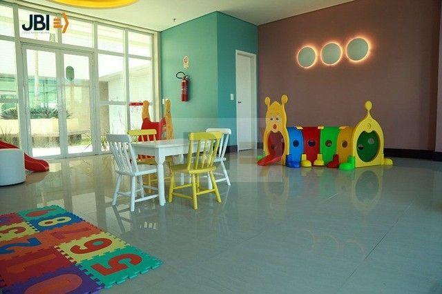 Summer Park Residence Para Venda em Guararapes Fortaleza-CE - Foto 14