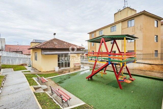 Apartamento para alugar com 2 dormitórios em Campo comprido, Curitiba cod:14796001 - Foto 12