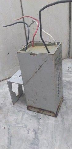vendo 2 reatores para refletor 50 cada - Foto 2