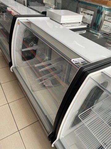 Balcao refrigerado Refrimate com serpentina  - Foto 2