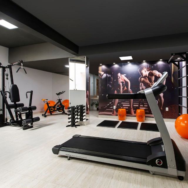 Saron Milão Residencial - Apartamento para venda tem 72 metros quadrados com 3 quartos - Foto 10