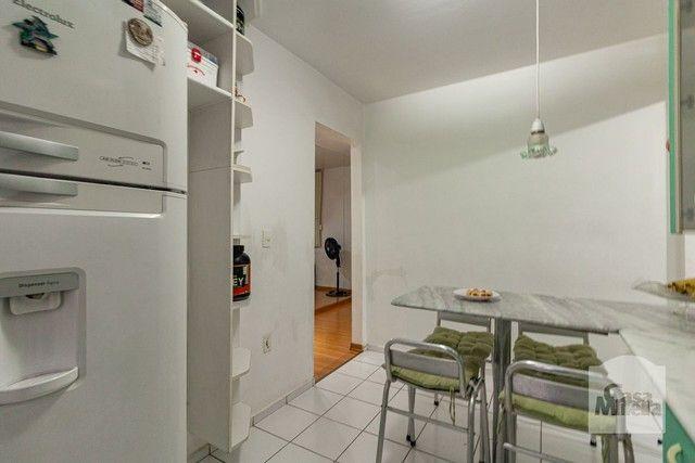 Apartamento à venda com 4 dormitórios em Santa efigênia, Belo horizonte cod:324723 - Foto 15