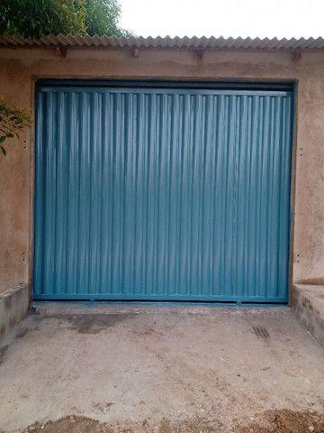 Pintamos portões Grades e Telhados na pistola. Preço especial - Foto 3