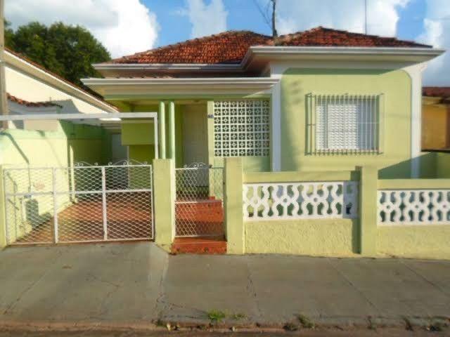 WM- Casa em Londrina