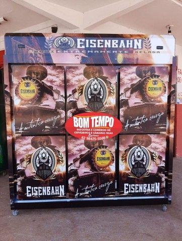 Cervejeiras para distribuidora de bebidas - Foto 2