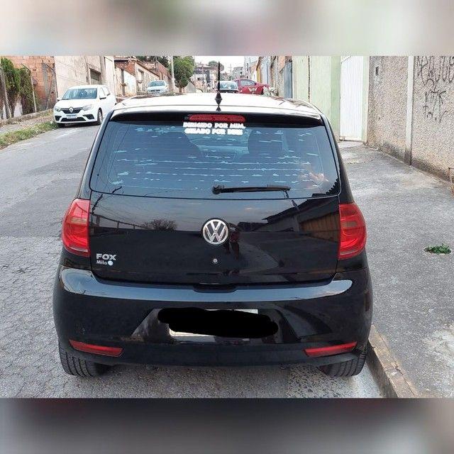 VW- Fox Trend 1.0 - 2011/2012 - Foto 3
