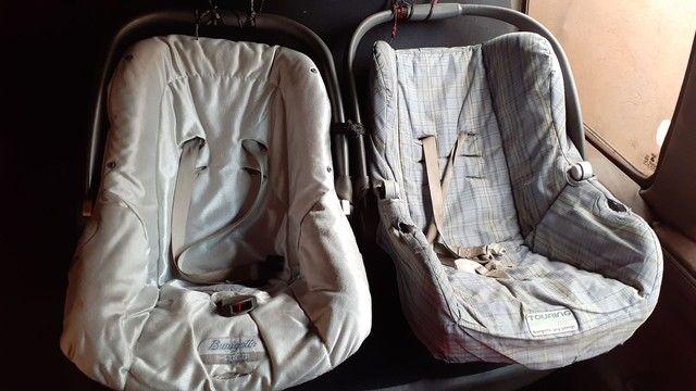 Cadeirinhas de crianças bebê conforto