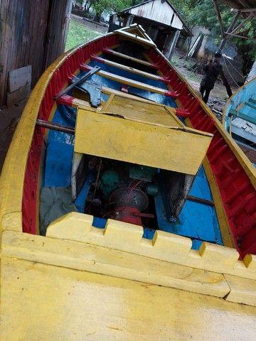 Barco Baleeira 22.000,00 - Foto 3